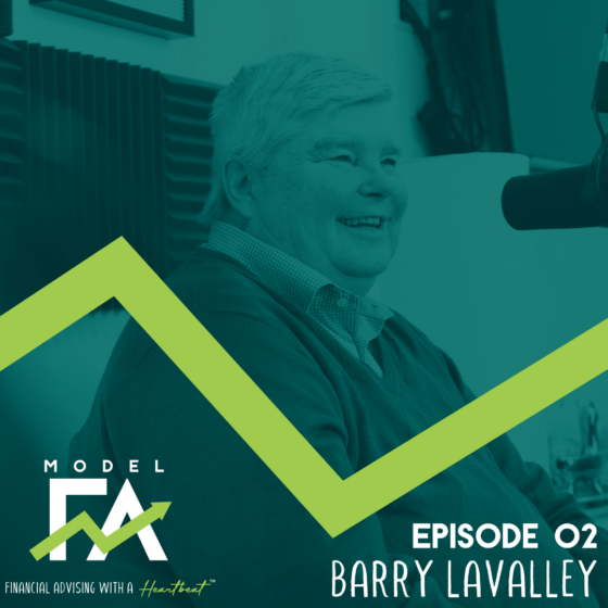 Episode 2: Barry LaValley