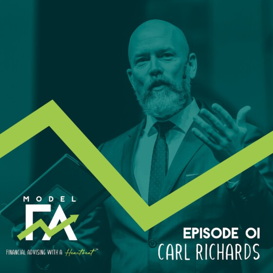 Episode 1: Carl Richards