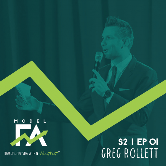 S2 EP01: Video Marketing for Financial Advisors with Greg Rollett