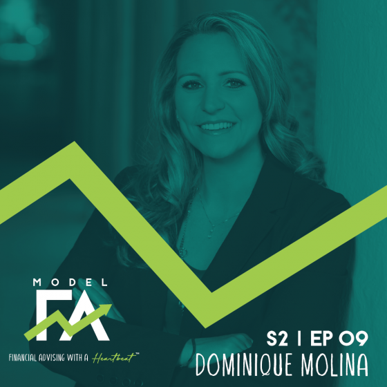 S2 EP09 Tax strategy planning for clients with Dominique Molina