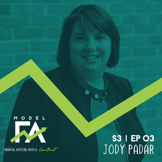 S3 EP03 AI Integration and Impact on Tax Accounting with Jody Padar