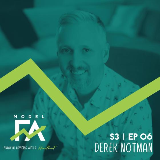 S3 EP06 Virtual Advisor System with Derek Notman