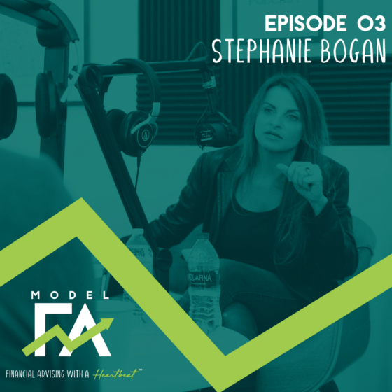 Episode 3: Stephanie Bogan