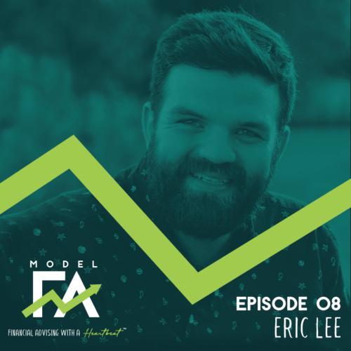 Episode 8: Eric Lee
