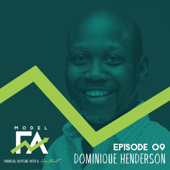 Episode 9: Dominique Henderson