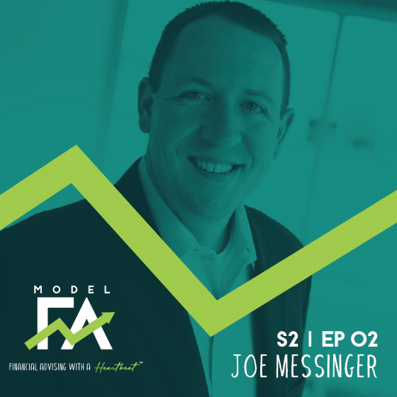 S2 EP02: College Planning Resources and Advice with Joe Messinger