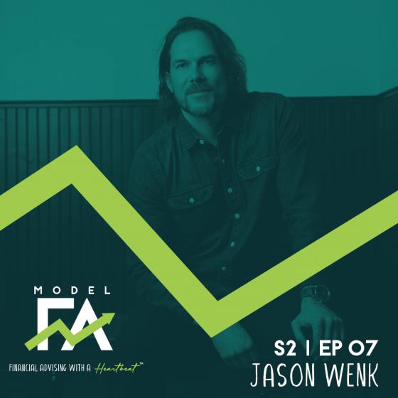 S2 EP07: Produce meaningful business, not just popularity with Jason Wenk