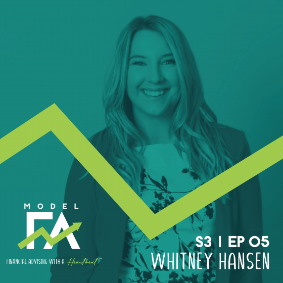 S3 EP05 Digital Marketing with Whitney Hansen